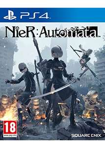 Nier Automata - Standard Edition (PS4) @ Base.com