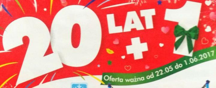 Lody Grycan 0,9-1,1l za 10,99 zł;Czekolada Wedel 90-100g za 2,14 zł;Napój energetyczny Tiger puszka 250ml za 1,67 zł @Auchan