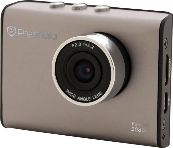 Wideorejestrator Prestigio RoadRunner 520 GPS za 289zł