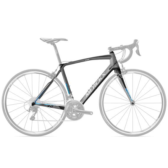 Frameset karbonowy damski | Eddy Merckx Milano 70 Ladies 2016