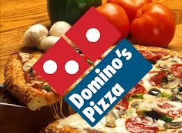 Kody rabatowe w Dominos Pizza (Duża pizza za 29,90)