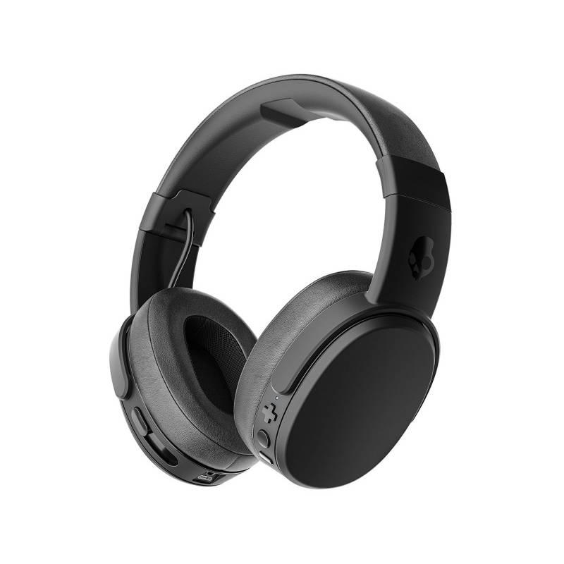 Skullcandy Crusher Wireless - słuchawki dla bassheadów najtaniej!
