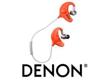 Słuchawki bezprzewodowe Denon AH-W150 (pomarańczowe, żółte lub niebieskie) + darmowa dostawa @ Allegro