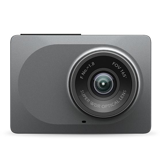 (Aktualizacja) Wideorejestrator samochdoowy Xiaomi Yi Dash (Xiaoyi) za ~143zł z wysyłką (możliwe ~131zł) @ TomTop