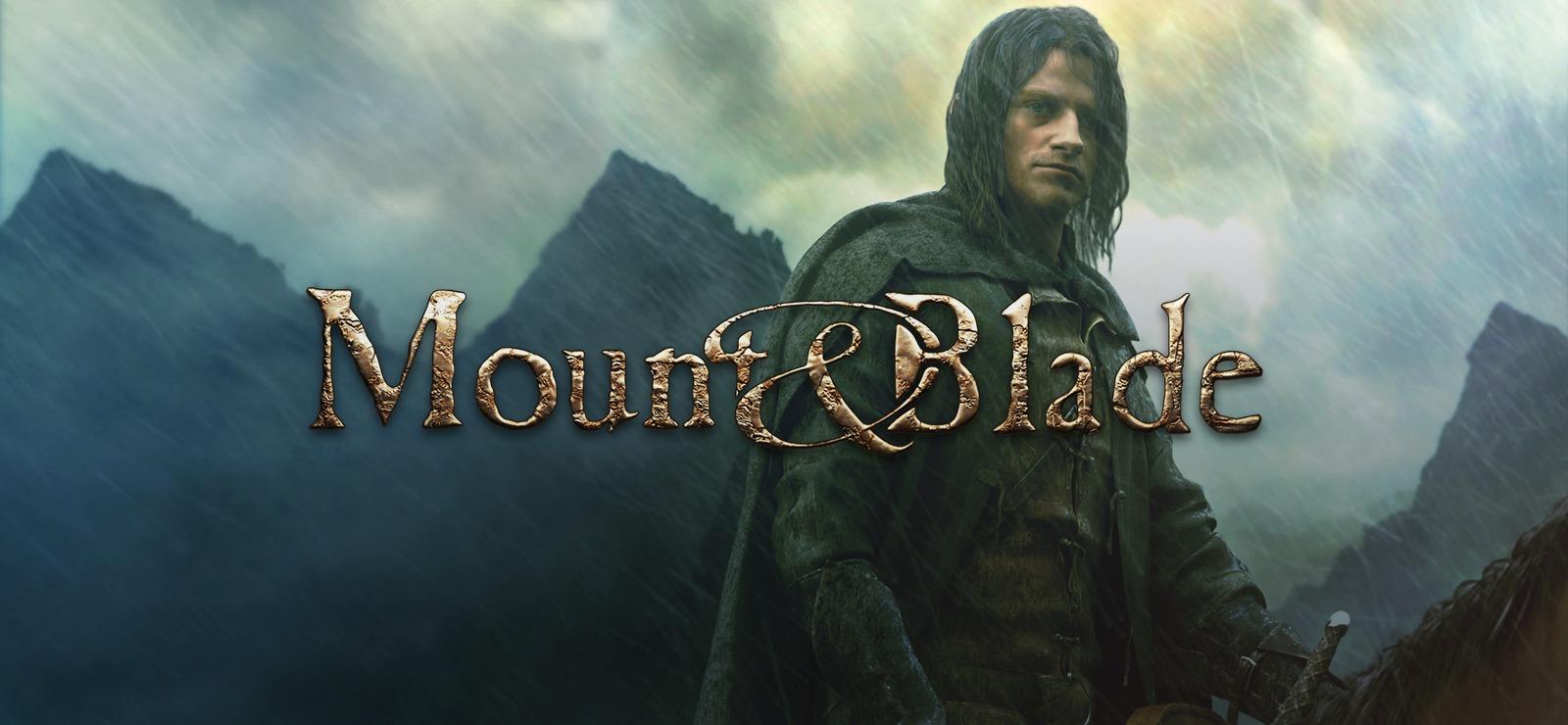 Gra Mount & Blade @ GOG za darmo