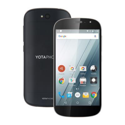"YotaPhone 2, wysyłka z EU, 2GB, 32GB, AMOLED 5"" FHD, E-ink, Gorillla Glass 3"