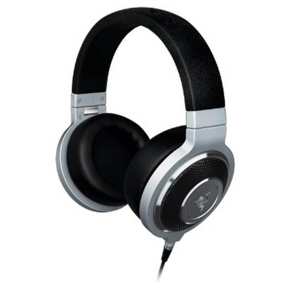 Słuchawki z mikrofonem Razer Kraken Forged za ~300zł @ Zavvi