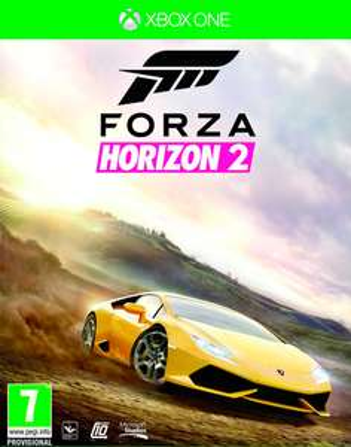 Forza Horizon 2 (Xbox One) za 139,99zł @ Komputronik