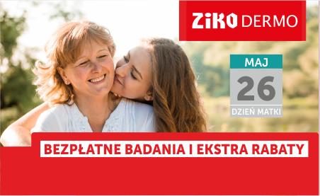 Bezpłatne badania i konsultacje oraz biżuteria Apart gratis przy zakupach za 150zł (Warszawa, Lublin - 26.05) @ Apteka Ziko