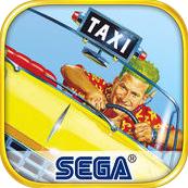 Crazy Taxi za darmo @ AppStore