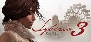 Syberia 3 PC Steam Kinguin
