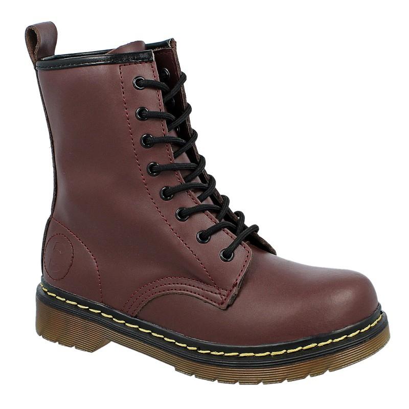 Skórzane buty damskie za 80zł (200zł taniej!) @ Sizeer