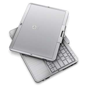 "(Używany) Notebook HP 2760p, i5 2gen, 12,1"" HD, 3G, Windows 7, 4GB, 320GB, dotyk, metal"
