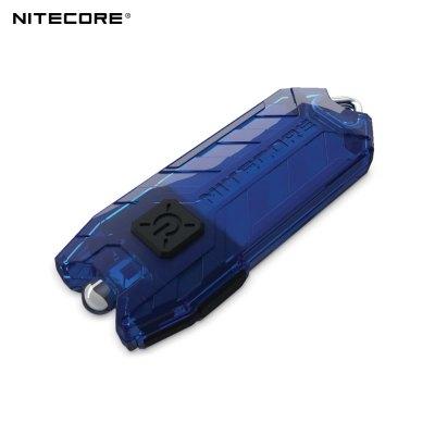 Mini latarka Nitecore TUBE.