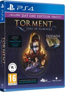 Torment: Tides of Numenera na PS4 za 69,90