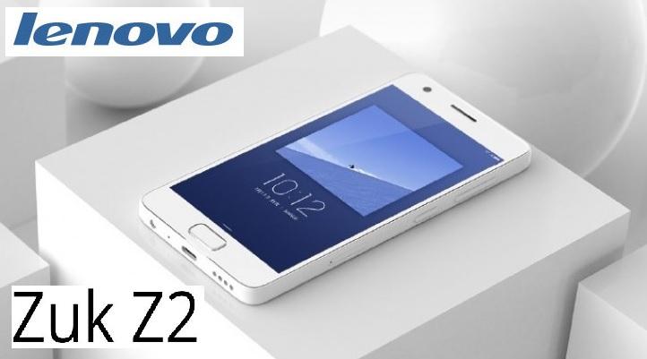 Lenovo Zuk Z2 Snap820/Adreno530/4gbRam/64gbPojemności/Biały/ZWROT VATU