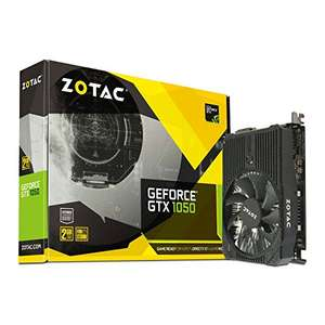Okazja! Gtx 1050 2gb Zotac 5 lat GW @ amazon.de