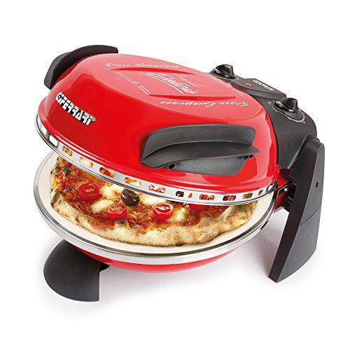 Piec do pizzy G3 Ferrari (pizza w 5 minut) @ Amazon.it
