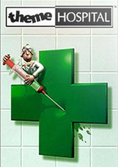 Theme Hospital za DARMO (PC) @ Origin