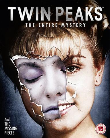 Twin Peaks (sezony 1 i 2) na Blu-Ray, napisy ang. za ~80zł @ Zavvi