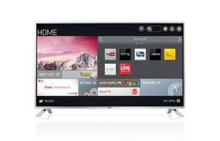 Telewizor LG42LB5820 za 1499zł (42-cale, LED, Full HD, Smart TV) @ Neonet