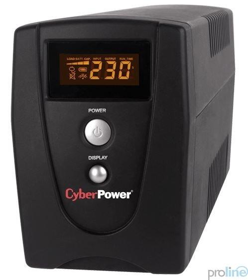120 taniej UPS CyberPower 800 za jedyne 299 w Headshot ProLine