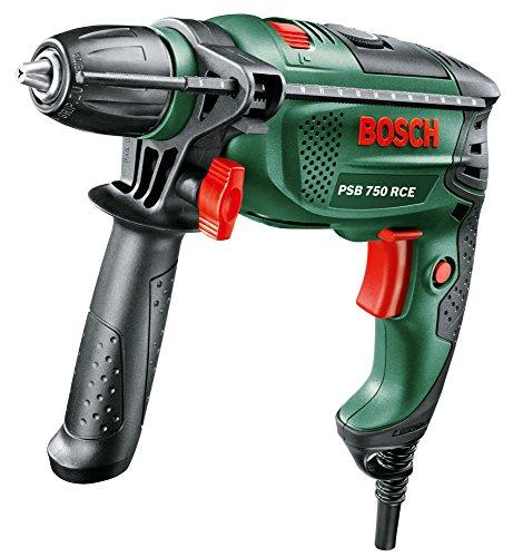 Wiertarka udarowa Bosch PSB 750 RCE @ Amazon.de