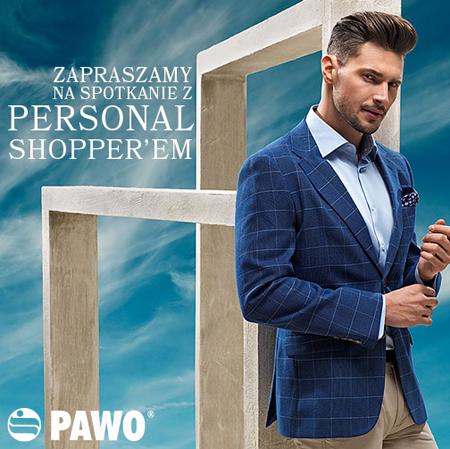 Bezpłatne porady stylisty  @ Pawo