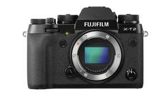 860zł rabatu na Fujifilm X-T2 + grip