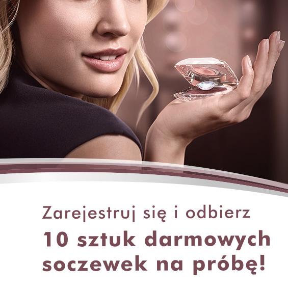 #Zakontaktowani: Darmowe soczewki