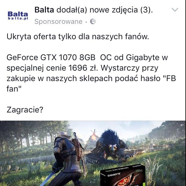 Gigabyte GTX 1070