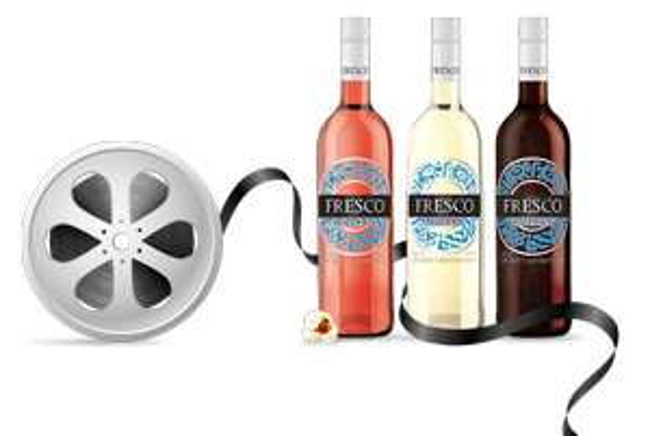 Kup Fresco Frizzante  odbierz kupon rabatowy 3 zł do Cinema City!