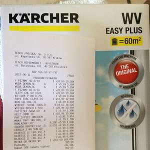 Myjka okienna Karcher Easy Plus 60