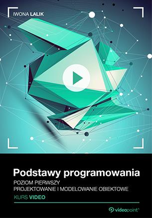 Darmowy videokurs Podstawy programowania @ videopoint