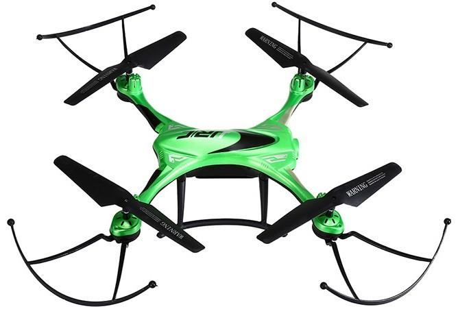 Dron JJRC H31 ( zielony ) / Tomtop