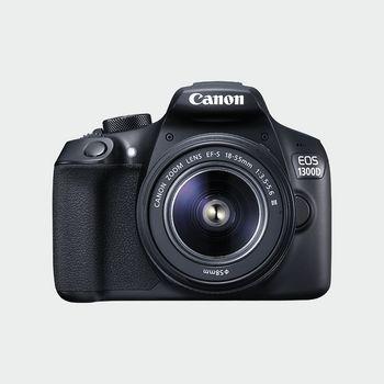 Canon zwrot gotówki do 860 zł