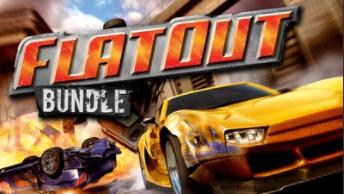 FlatOut Bundle