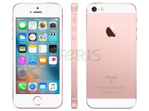 iPhone SE 32 GB Rose Gold/Silver/Space Gray @Sferis.pl