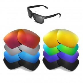 Walleva  -40% na zamienniki szkieł do okularów + darmowa przesyłka. Oakley, Ray-Ban, Rudy Project, Giro, itd.