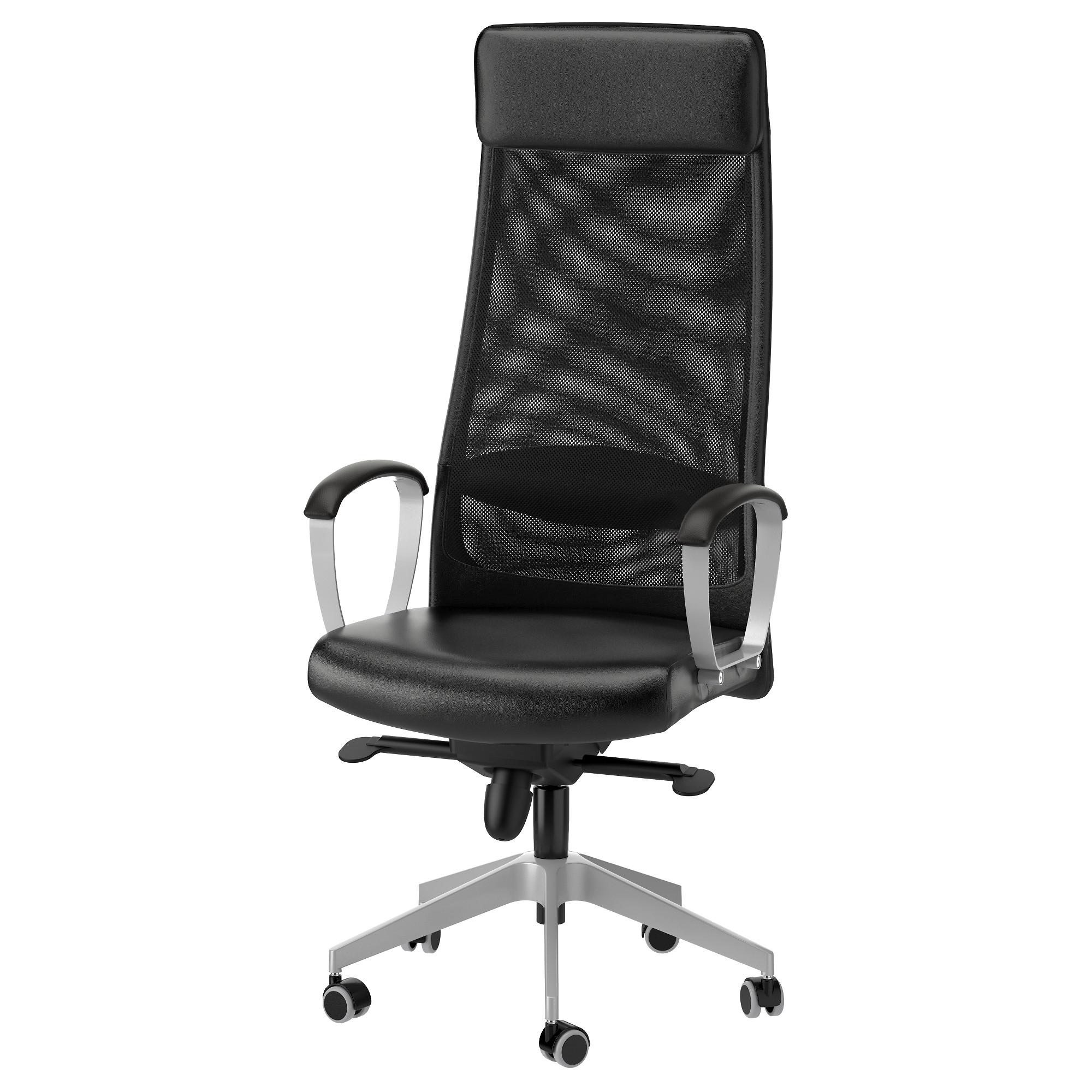 Krzesło IKEA Markus za 399zł