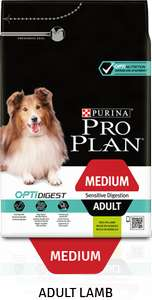 Purina ProPlan Optidigest 3kg za darmo