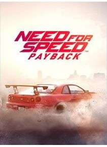 Need For Speed Payback ORIGIN CD-KEY