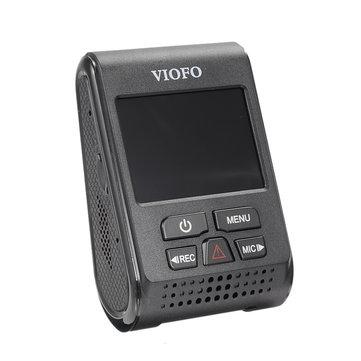 Wideorejestrator VIOFO A119 z GPS @Banggood