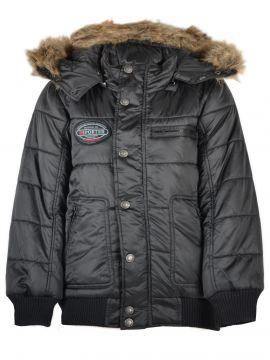 Zimowa kurtka dziecięca za 59zł (150zł taniej!) @ Reporter Young