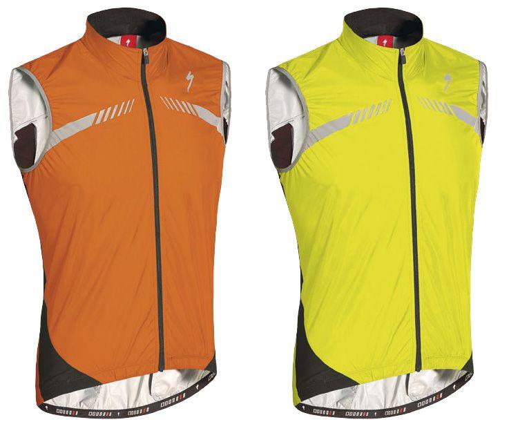 Kamizelki rowerowe Speca |  Specialized Rbx Elite High Vis