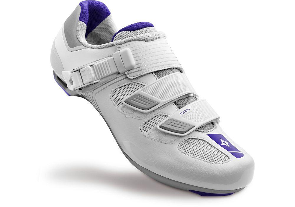 Stylowe damskie obuwie szosowe |  Specialized Torch Road Shoe  2016