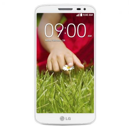(AKTUALIZACJA) LG G2 mini (biały) za 875 zł @ Redcoon.pl