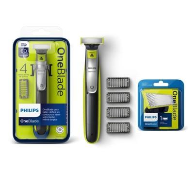 Philips OneBlade QP2530/20 + ostrze + darmowa wysyłka