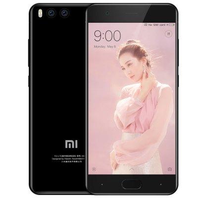 Najtaniej Xiaomi Mi6 5.15″ 6GB RAM 64GB ROM