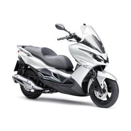 Nowe skutery Kawasaki 3000złtaniej